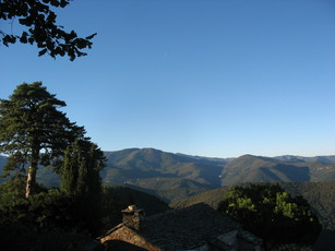 South of Cévennes